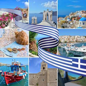 Dejte letos v létě šanci Řecku a poznejte jeho další krásnou část. Je jich skutečně hodně. Dovolenkové destinace v Řecku uspokojí milovníky pláží i památek.