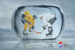 Mistrovství světa v hokeji 2016 se hraje ve dvou ruských městech – v Moskvě a v Petrohradě.