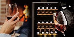 Stále větší oblíbenost královského nápoje – vína, a stejně tak rostoucí kultura jeho pití, povýšila domácí vinotéky na naprostou nezbytnost domácnosti.