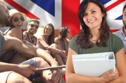 Intenzivní kurz angličtiny EnglishStays rodilým mluvčím znamená rychlý pokrok ve znalostech anglického jazyka a schopnosti rozmluvit se.
