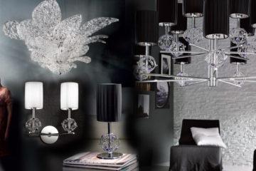Dejte svému interiéru šmrnc, design a punc noblesy. Luxusní svítidla patří do každého bytu i domu. Buďte originální a osvětlete si interiér s profesionály.