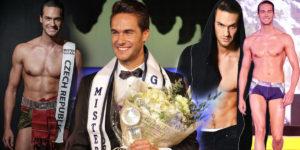 Česká republika má nevídaný úspěch na poli mužské krásy. Tomáš Martinka je díky soutěži Mister Global 2016 nejkrásnějším mužem planety.