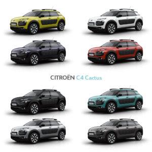 Pokud jde o design exteriéru, s tím se lze před nákupem auta pohrát. Naspecifikujete si barvu laku i barvu zmiňovaného Airbump.