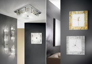 I pro malé prostory nebo nízké stropy existuje luxusní řešení.