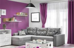 Nové závěsy, záclony nebo jiný bytový textil často změní interiér k nepoznání. Toužíte po změně? Začněte právě tím, že se zaměříte na textil v interiéru.