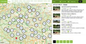 Ven každý den je největší databáze dětských hřišť v České republice.