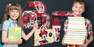 Chystáte se v září vypravit do školních lavic malého školáka? Podívejte se na praktické a hezké školní batohy a školní aktovky.