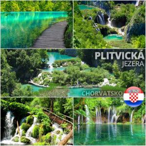 Chorvatsko je mezi Čechy pravděpodobně nejoblíbenější turistickou destinací.