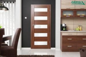 Moderní interiér potřebuje moderní dveře! Interiérové dveře VASCO Doors jsou vyráběny pomocí nejmodernějších německých technologií.