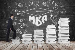MBA online a česky nabízí European School of Business & Management SE