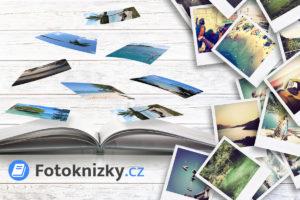 Vytvořte si fotoknihu z vlastních fotek pomocí služby Fotoknizky.cz.