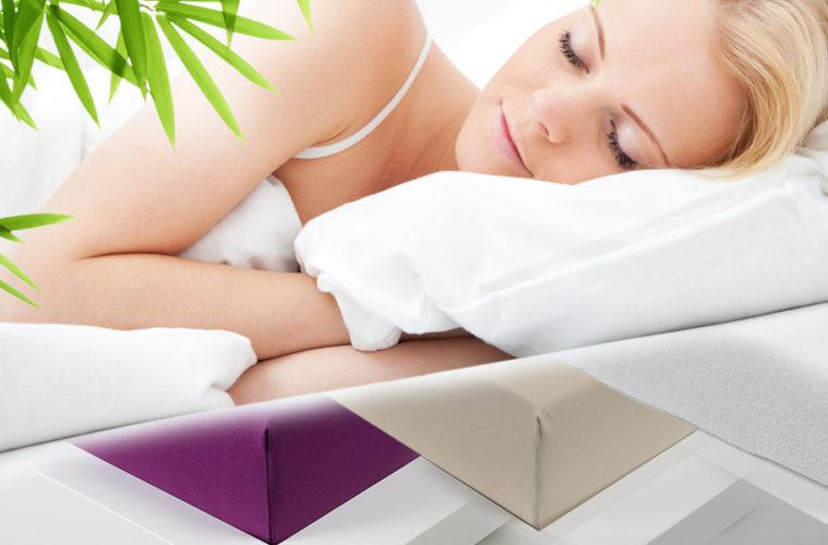 Na tom, na čem spíte, skutečně záleží. Víte, že vym