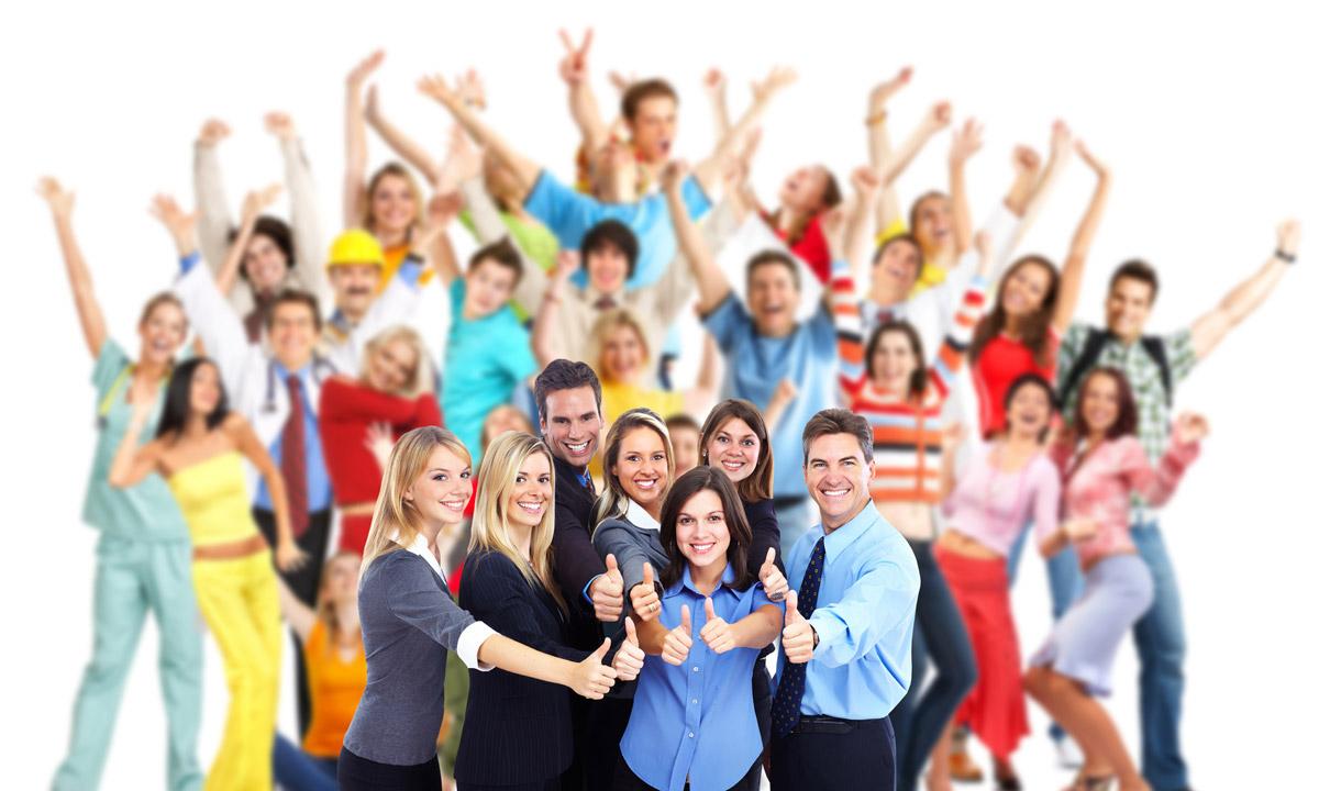 Zdravá firma nemůže fungovat se zaměstnanci, kterým chybí pocit osobní pohody