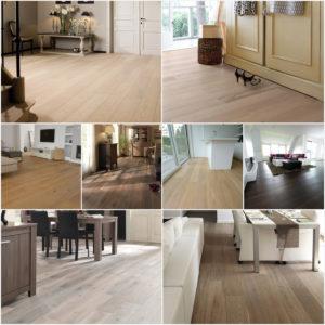 Sázkou na přirozenost a s ní spojený luxus je bezesporu volba tradiční masivní dřevěné podlahy.