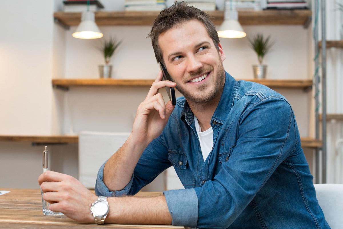 Učte se anglicky rychleji a efektivněji! Postačí vám 5 minut denně. Nevěříte? Opak dokazuje nová česká metoda – výuka angličtiny po telefonu Edoo.