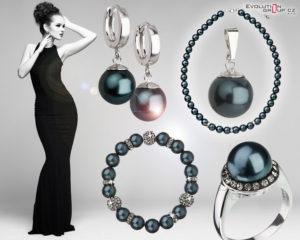 Už máte své šperky se Swarovski křišťály?