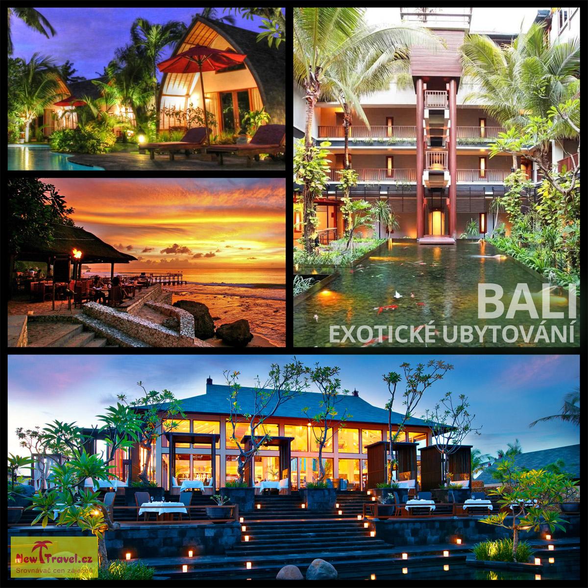 Bali je skvělé místo pro nezapomenutelnou dovolenou. Zapomeňte na klasické zájezdy do evropských destinací. Dovolená na Bali je úplně jiné romantika.