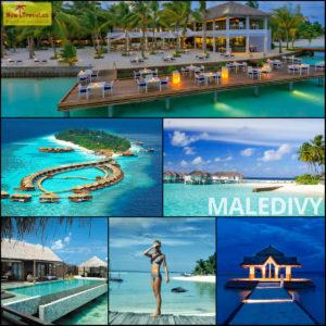 Toužíte po skutečně exotické dovolené? Vydejte se na Maledivy. Nejlepší dovolenou na Maledivách najdete pomocí kvalitního vyhledávače zájezdů.