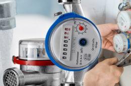 Neutrácejte za vodu zbytečně. Přesné rozúčtování spotřeby a snížené náklady na vodu umožní kvalitní vodoměry. Dodává je firma INMES.