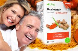 Vyzkoušejte sílu kurkuminu! Výtěžek ze superpotraviny kurkumy dlouhé, pomůže uklidit naše tělo. Postará se o zdravý žlučník a játra, a nejen o ně.