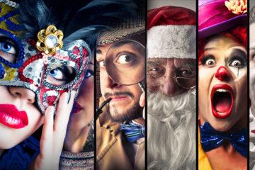 Žertovné dárky pro radost, ptákoviny na Halloween, karnevalové kostýmy pro děti i kostýmy pro dospělé – to je základ pro nezapomenutelnou zábavu.