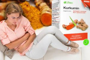 Kurkumin je především prevence před onemocněním trávícího soustavy. Užívá se pro zdravý žlučník a játra, i pro další neduhy. Je rovněž velice silným antioxidantem. Dobře vstřebatelný a účinný extrakt z kurkuminu obsahuje doplněk stravy Liftea Kurkumin.