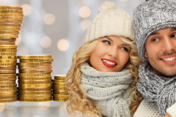 Credit Limit – to je skvělá rezerva pro případ, že vás na podzim a před zimou čeká větší obnova šatníku. Ať už osobního nebo rodinného.
