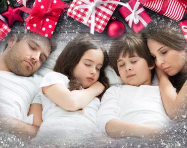 Dárky na spaní vždy potěší. Noční košile, pyžama a župany jako dárky pro sladké sny potěší nejen na Vánoce, ale i kdykoliv během roku.