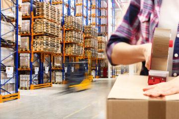 Nechte si zkompletovat a zabalit zboží od profesionálů. Firma Probal Kladno poskytuje své služby v prostorách o velikosti 5000 metrů čtverečních.
