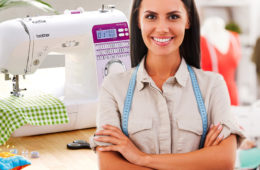 Chcete své šití povýšit na profi úroveň? Zejména, pokud šijete z úpletů a pružných materiálů, oceníte funkce, které nabízí overlocky a coverlocky.