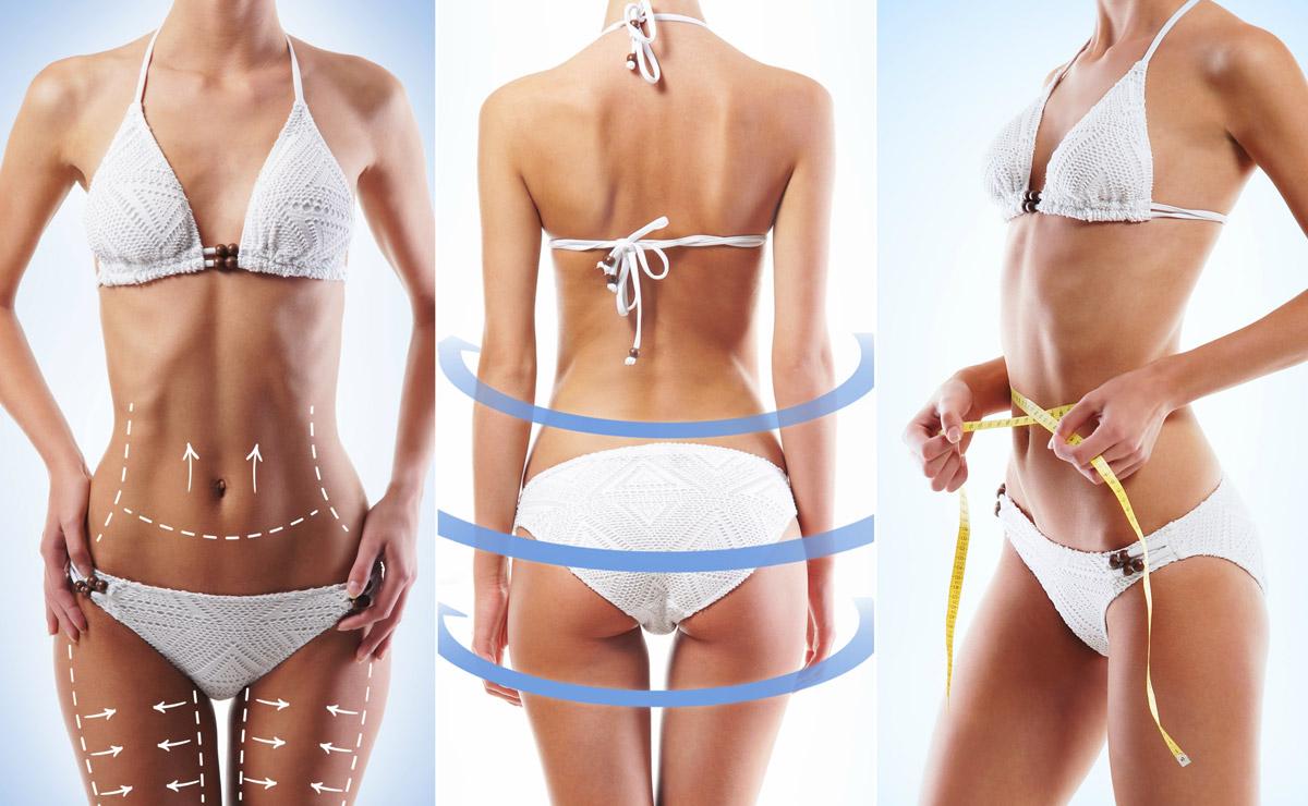 Laserová liposukce umí trvale odstranit tukové buňky i v případě, že naše pokožka ztratila věkem již na své elasticitě a u klasické liposukce by nám hrozilo vytváření nevzhledných partií s povislou kůží.
