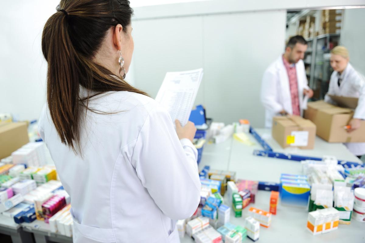Probal nabízí kompletní služby v oblasti balení a kompletace zboží.