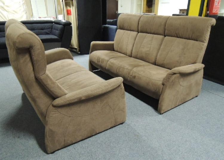 Hledáte levné a kvalitní sedací soupravy? Zkuste prodej nábytku a sedacích souprav z výstav a expozic v bazaru Rautner.