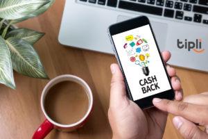 Cashback Tipli – odměny za nákupy, díky kterým ušetříte