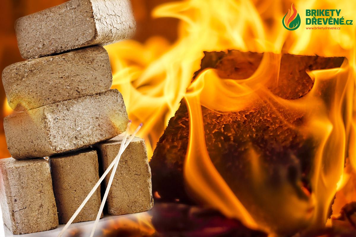 Dřevěné brikety v akci vám umožní levné topení bez zdlouhavých příprav dřeva na topení i bez dlouhodobého plánování. Společnost OPTIMTOP nabízí dodávku dřevěných briket s dopravou zdarma už od jedné palety a to po celé české republice.