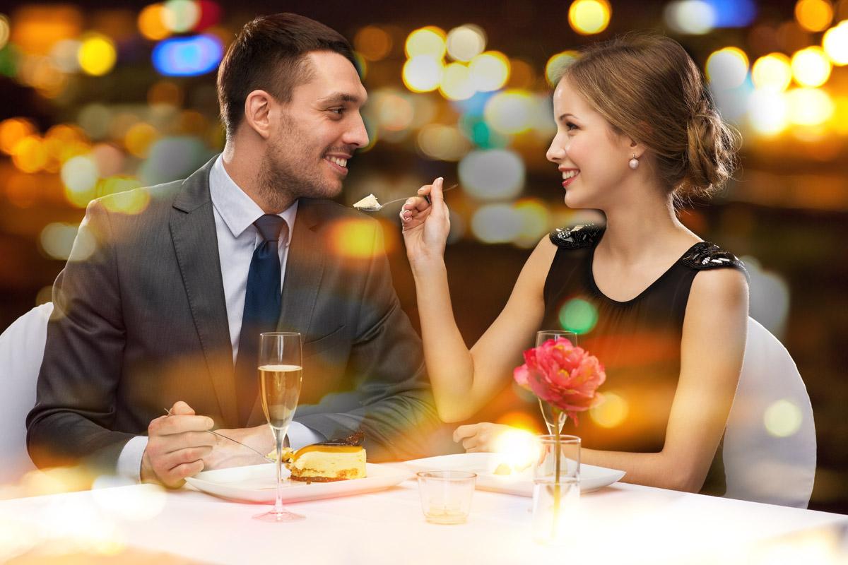 Oslavte Valentýna 2017 v některé skvělé pražské restauraci nabízející speciální valentýnské menu.