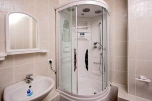 Sprchový kout dnes není jen místem pro hygienu, ale i relaxační oázou. A to i pro ty, komu se domů nevejde vana.