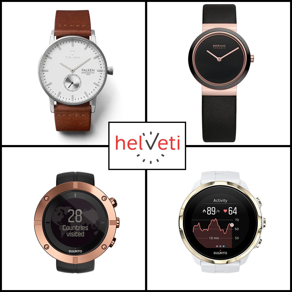 Naše recenze vám představí dámské hodinky d7bf5987baf