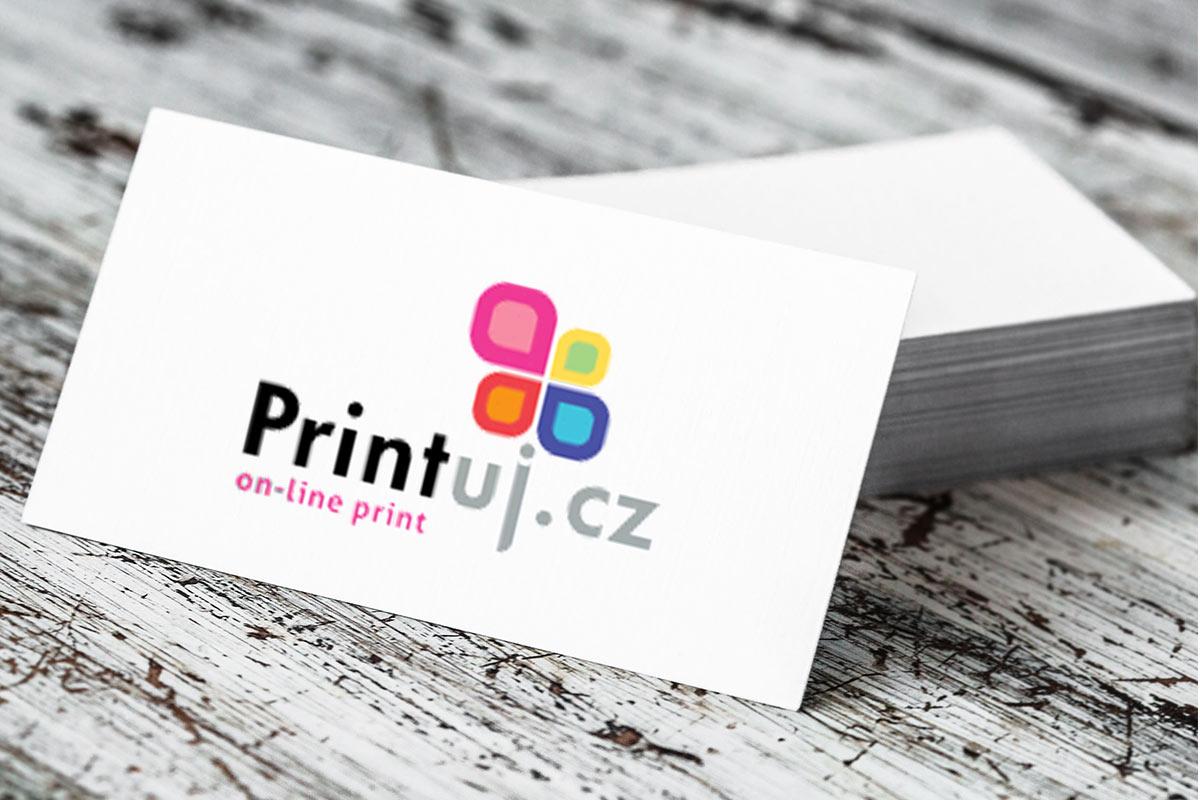 Vytvořte si vlastní vizitky. Od návrhu, až po tisk vizitek online. Je jedno, jestli potřebujete firemní nebo soukromé. U vás ve firmě či doma budou už do 24 hodin.