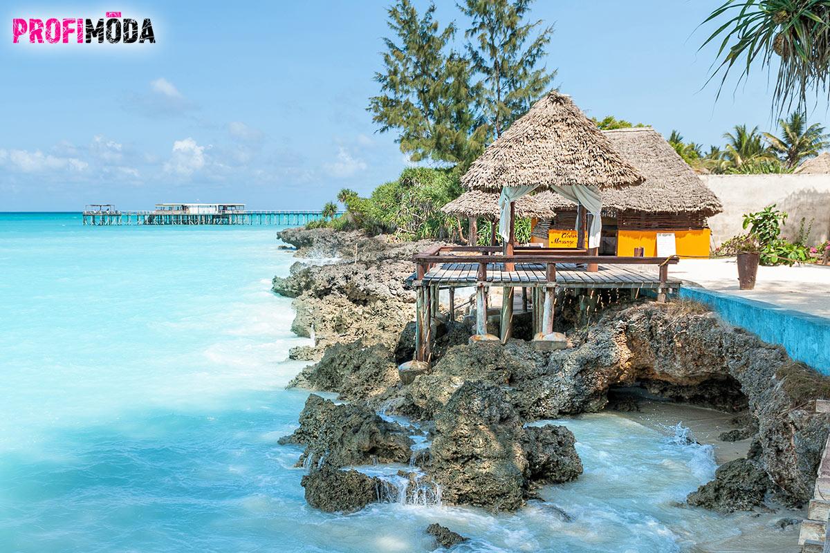 Dovolená na Zanzibaru –to je skutečná dovolená snů.