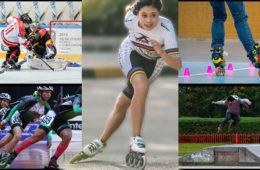 Bruslení na kolečkových bruslích, to není jenom jeden sport. Podívejte se, jak si vybrat in line brusle pro různé sporty.