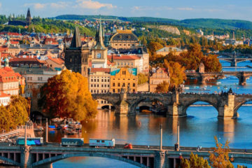 Pronájem bytu v Praze: Zkuste to s pořádnou online prohlídkou!
