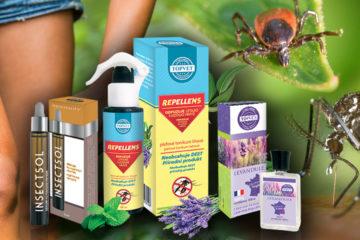 Přírodní repelent proti klíšťatům i komárům bez DEET je pro děti nezbytností. Jenomže pozor! Víte, že právě DEET, tedy diethyltoluamid, je nejčastěji požívanou účinnost složkou, kterou repelenty obsahují? Máme pro vás alternativy na domácí repelenty pro děti, ale i tip na přírodní repelent od českého výrobce.