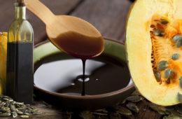 Dýňový olej – objevte skutečný elixír života.