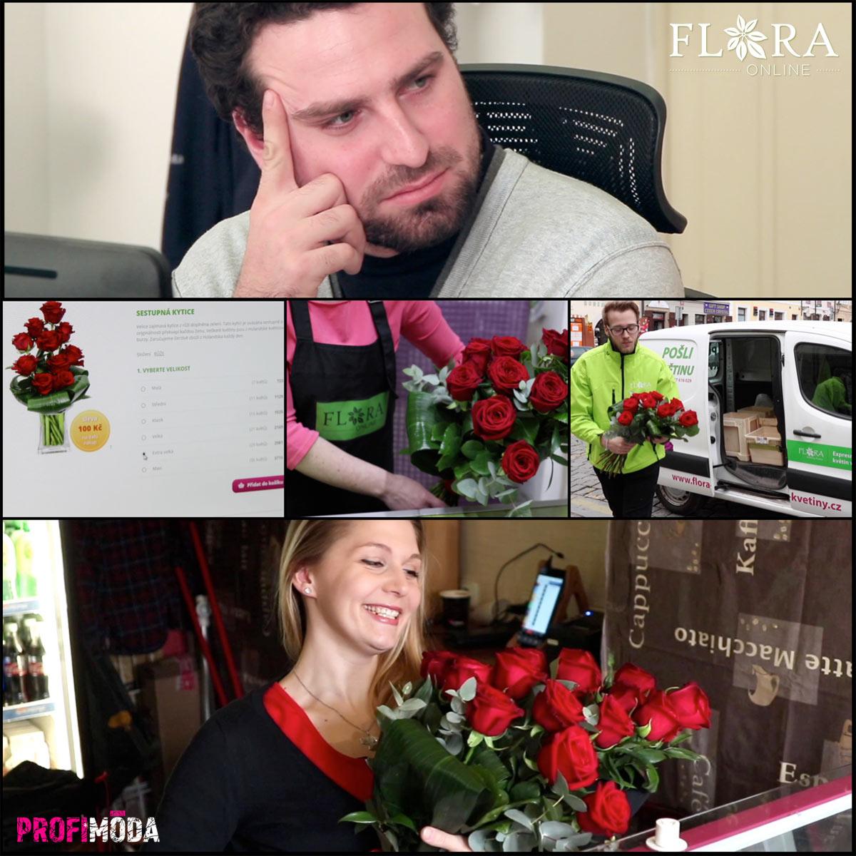 Doručení květin využijete i několikrát v roce. A je jedno, kam je potřebujete poslat. Služba Flora-online nabízí doručení v ten samý den kdekoliv po České republice a na většinu míst na Slovensku. Od pondělí do neděle, včetně svátků. V Praze dokonce expres do 60 minut od objednání.