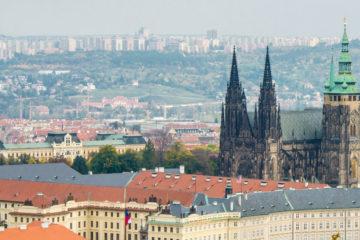 Pronájem bytu Praha: Podívejte si, které pražské lokality si zamilujete.
