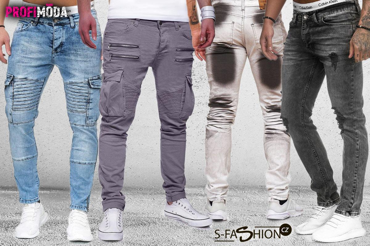 Naučte se správně pečovat o své džíny.