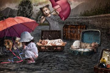 Dětské oblečení z bazaru: V bazaru oblečete stylově kojence i školáka. A nejen to. Naučte se utrácet za dětské hračky, potřeby pro kojence i školní potřeby efektivně.