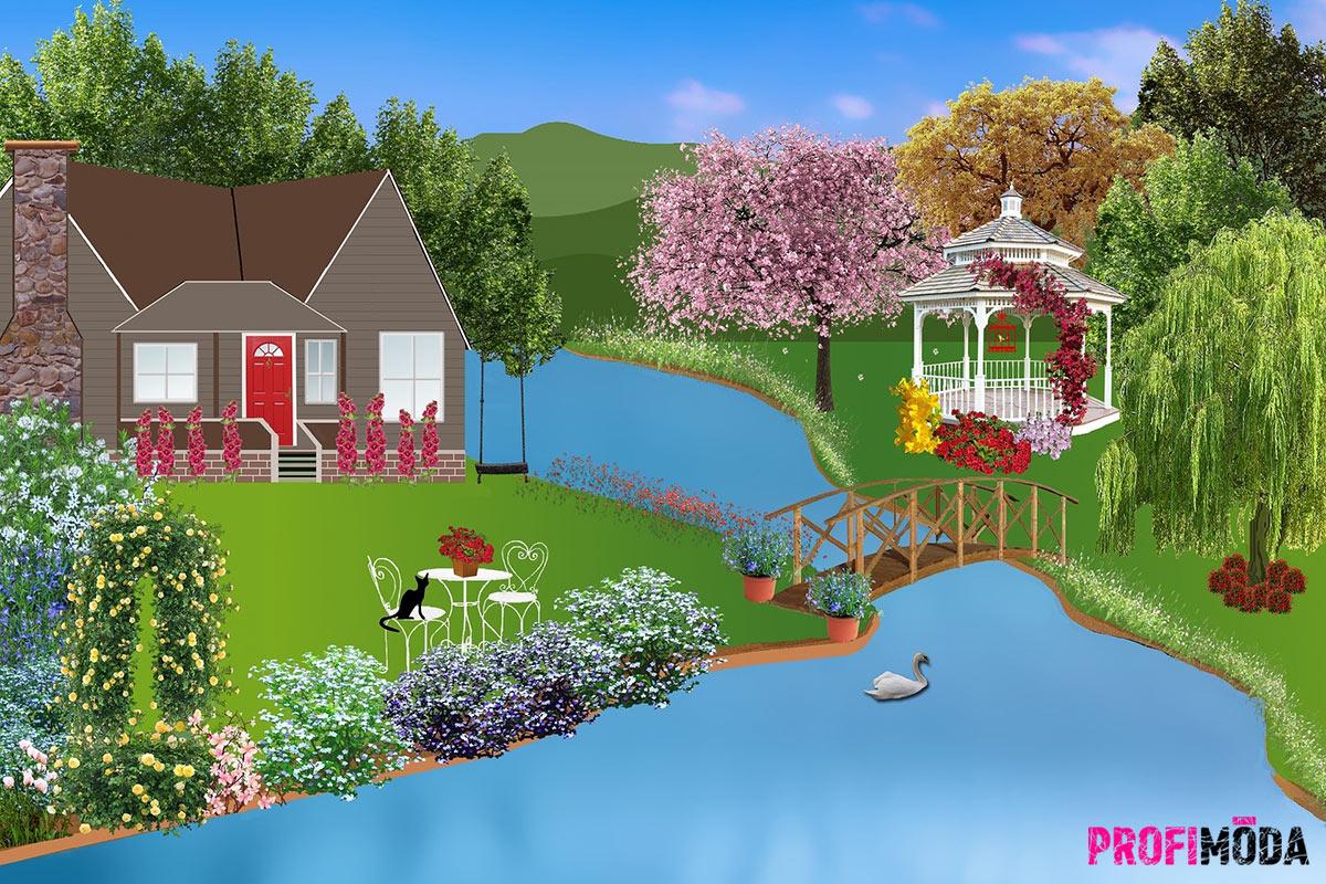 Bydlení v domku nabízí velice často i možnost realizovat své pěstitelské sny. Už hledáte nabídky na prodej domu?