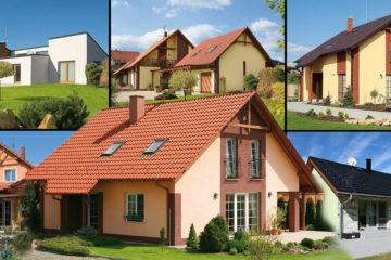 Domy na klíč jsou oblíbeným způsobem, jak získat rychle kvalitní bydlení. Bydlet lze obvykle již do čtyř měsíců. Ceny přitom nemusí být nijak vysoké.